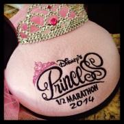 totally earned my princess ears!