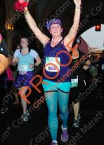 running through the castle and clearly ON CLOUD NINE!!!! one of the best moments as a runner EVER!