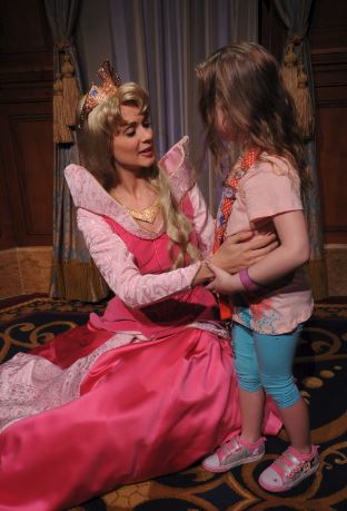 aurora -- sleeping beauty!!!